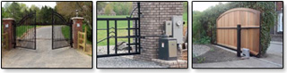 Automatic Gate Repair Agoura Hills CA