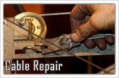 Garage Door Cable Repair Agoura Hills CA
