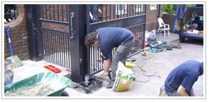Gate Repair Agoura Hills CA