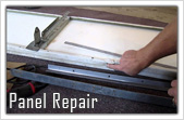 Garage Door Panel Repair Agoura Hills CA