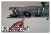 Garage Door Roller Repair Agoura Hills CA